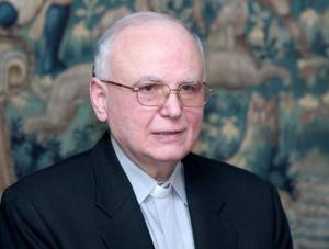 New ambassador vatican