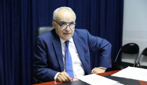 UNSMIL chief Ghassan Salamé (Photo: UNSMIL)