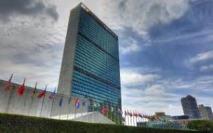 UN's New York Headquarters (Photo: UN)