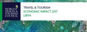 The WTTC report on the tourism sector in Libya forecasts poor growth in the sector (Photo: WTTC).