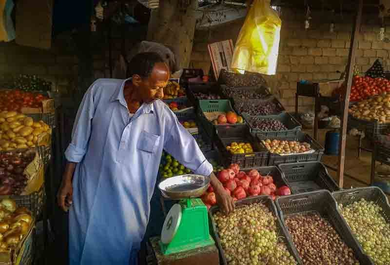 Libyan Food Prices Increased By 11 Percent Since June A