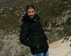 Murdered Egyptian restaurant worker Abdallah al-Shweihi (Photo: Egyptian Independent)