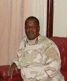 Wanis Bukhamada is still head of the Saiqa Special Forces but has been reassigned to Derna (Photo: Archives).