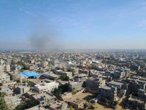 Ghararat (Photo: Rada forces)