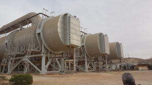The desalination plant at Tobruk (Photo: Sidem)