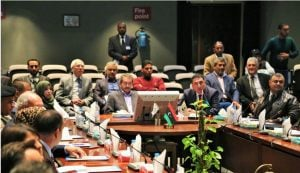 The Benghazi investment conference called for less state dependency (Photo: BCCI).