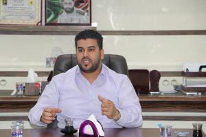 Faraj Al-GaemGNA deputy interior minister (Photo; social media)