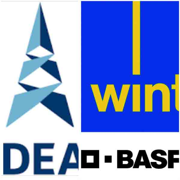 Wintershall's BASF and DEA-LetterOne sign Letter of Intent