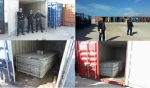 The Audit Bureau has made some revelations about the 40-container hard currency LC fraud case (Photo: Audit Bureau).