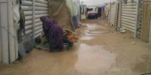 Tawergha camp