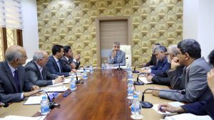 Libya's projects to be reviewed again (Photo: PC/GNA).