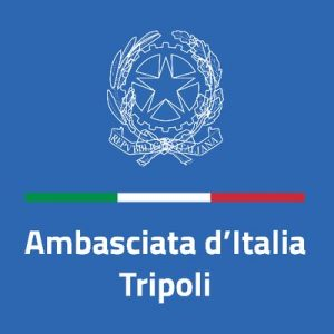 The Italian embassy has announced that it has started today to issue visas from both Tripoli and Tobruk.