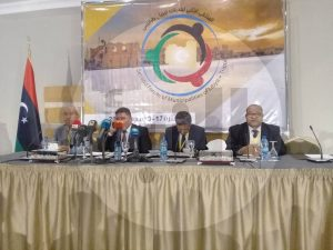 155-Municipalities call on Judicial High Council to take over running Libya2-190318