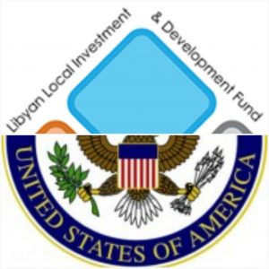 The US embassy Tripoli held a meeting in Tunis for a number of US firms with the LLIDF to discuss possible future projects in Libya.