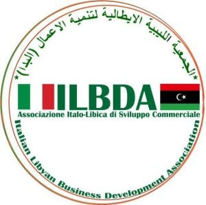 The Italian Libyan Business Development Association(ILBDA) was launched in Tripoli last Thursday attended by a number of Italian business representatives who flew into Tripoli specifically for the event (Photo: ILBDA).
