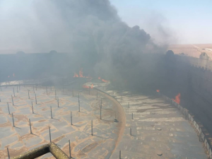 325-NOC confirms significant damage to Harouge oil tanker-1-190618