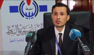 The NOC's Brega Marketing Company has announced the dissolution of the Fuel and Gas Crisis Committee and the sacking of its head Milad al-Hajrasi (Photo: Social media).