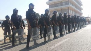 Heightened security announced in Tripoli and Benghazi over Eid holidays (Photo: PC/MoI archives).