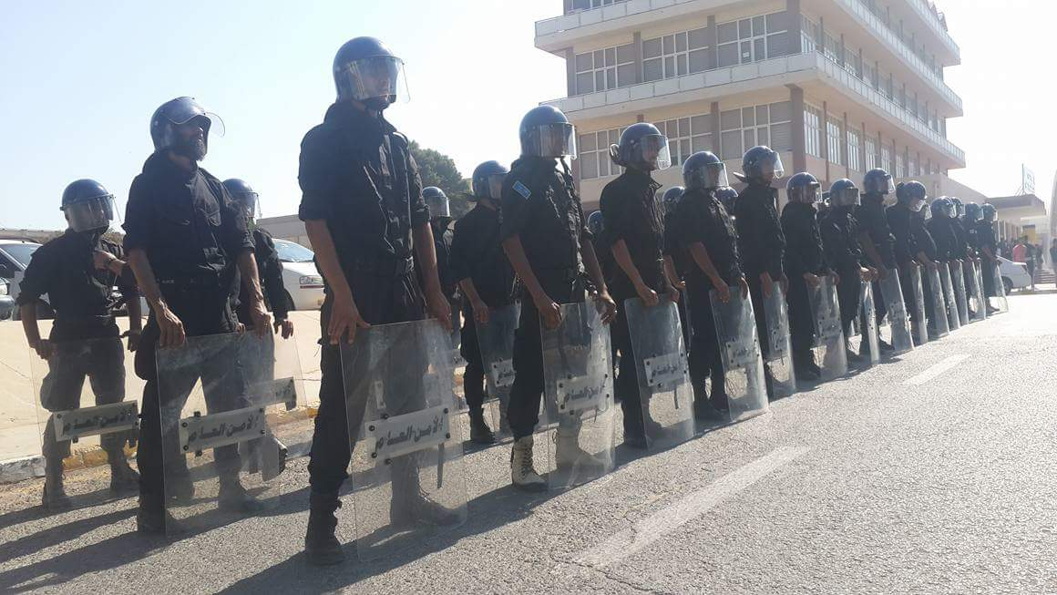 Heightened Security Announced In Tripoli And Benghazi For