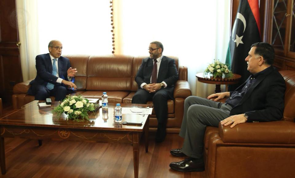 More Official Talk Of Libyan Economic Reform But No