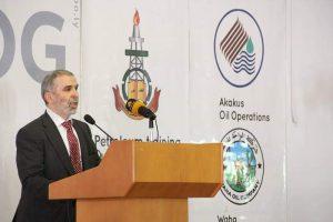 NOC chairman Mustafa Sanalla said Libya (Photo: NOC).