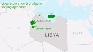 Italian energy company Eni will takover BP's Libya oil exploration and production concessions and may resume work there next year (Photo: BP).
