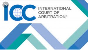 Libya has successfully defended a compensation claim at the Paris ICC Arbitration Court against contractors of Tripoli International Airport (Logo: ICC).