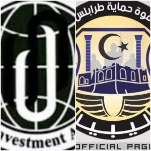 Serraj's controversial LIA appointments have invoke strong criticism from different quarters (Logos: LIA/TPF).