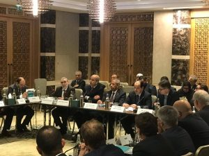 German companies are interested in investing in Libya's oil and gas sector the NOC reported (Photo: NOC).