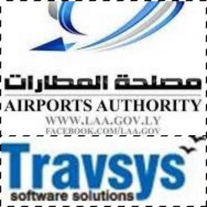 Airports Authority gives Libyan carriers a week to conclude contract with Dutch company Travsys to avoid its cancellation