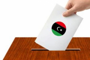 Analysis: Libya's status quo power elite continues to be unified in conspiring against public desire for elections?