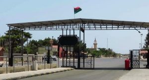 Libya's main land border crossing with Tunisia was closed today due to a cable being accidently cut during maintenance, Libya's MoI reported (MoI).
