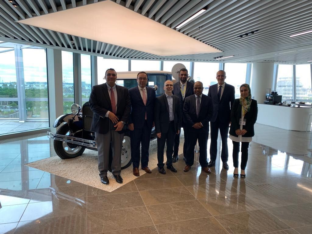 NOC and Schlumberger to establish Benghazi training centre |
