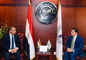 Libyan-Egyptian cooperation to increase investment opportunities between the two countries